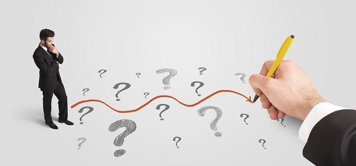 как начать использовать открытые вопросы в своих продажах