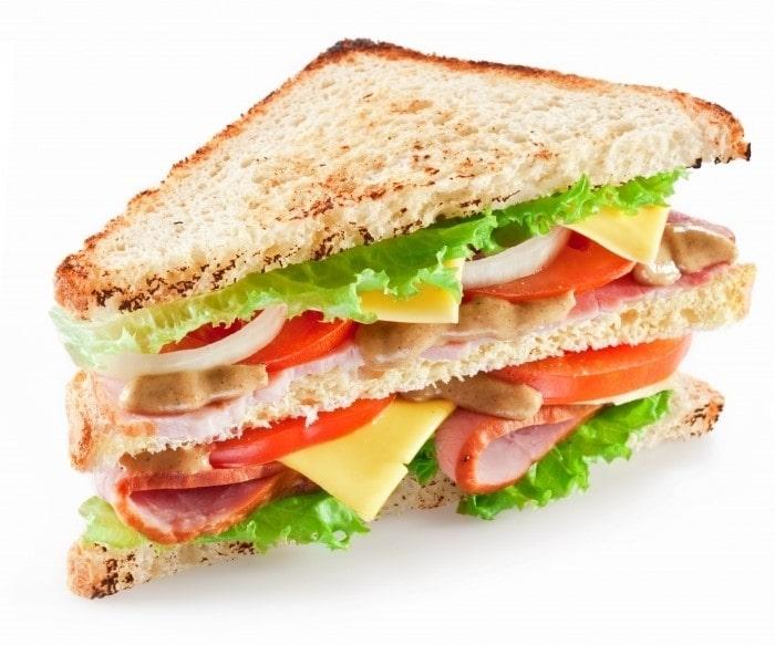 "Методика ""Бутерброд или сендвич"""